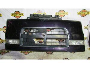 Бампер на Daihatsu Tanto L360S 49016