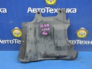 Защита двигателя на Mitsubishi Airtrek CU2W 4G63T MR584849