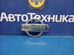 Эмблема на Nissan Vanette SK82VN F8 S48M51730