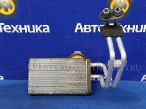 Радиатор печки на Subaru Forester SG5 EJ202 72130SA000