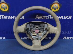 Руль на Mazda Demio DY3W ZJ-VE D35032980C