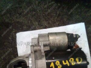 Стартер на Bmw 320i E91 N46B20