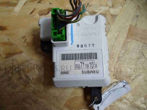 Дисплей информационный на Subaru Tribeca