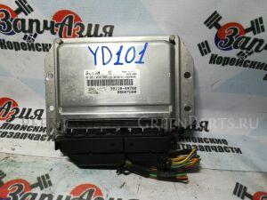 Блок управления двигателем на Hyundai STAREX / H-1 A1 D4CB