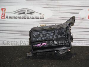 Блок предохранителей на Toyota Windom MCV20,MCV21 4S-FE,1MZFE,2MZFE
