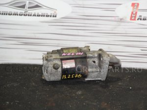 Стартер на Toyota Raum NCZ20,NCZ25 1NZ-FE,1NZFE