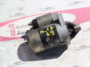 Стартер на Nissan Expert VNW11,VW11 QG15DE,QG18DE