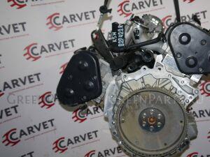 Двигатель на Kia Carnival K5