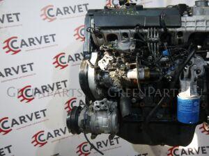 Двигатель на Kia Carnival J3