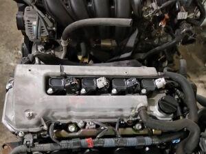 Двигатель на Toyota Wish ZNE10 1ZZ-FE 2081805