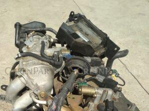 Двигатель на Nissan QG18DE