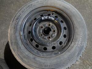 Шины Bridgestone R600 0/70R15LT106104L LT летние на дисках Japan R15