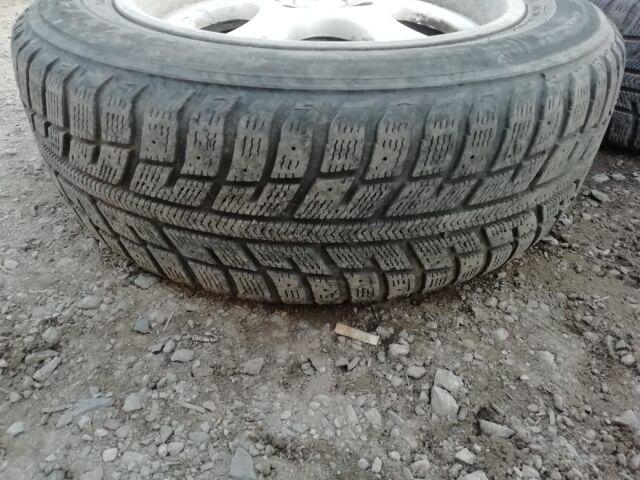 шины Bridgestone Bridgestone 185/65R15 на дисках R15