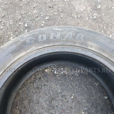 шины Sonar 265/50R20 летние