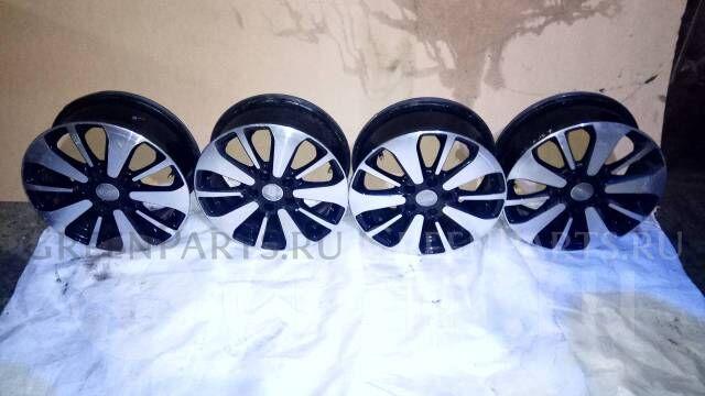 диски K&K КС688 R16