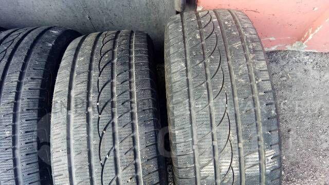 шины Wideway Iceway 235/55R18 зимние