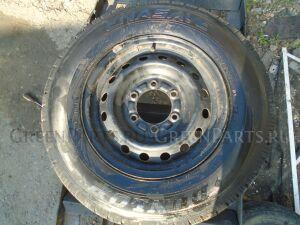 Шины Dunlop ENASAVE VAN 01 195/80R15LT летние на дисках япония R15