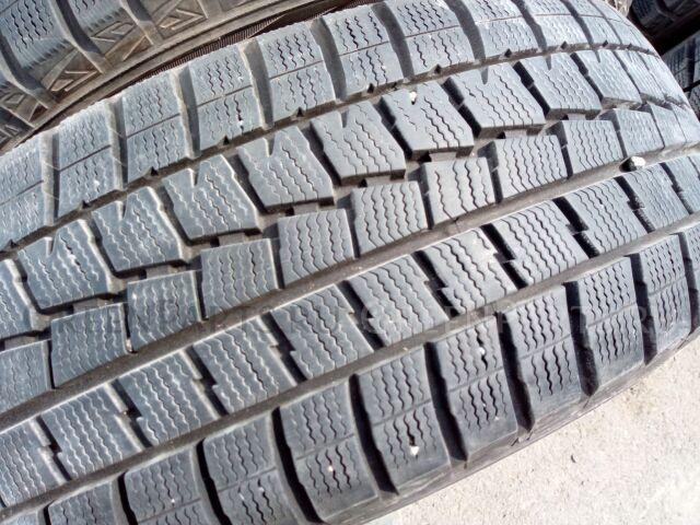 шины Dunlop WinterMaxx wm01 225/55R17 зимние