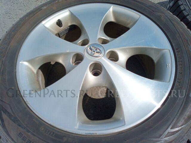 диски Toyota Alphard R16.5