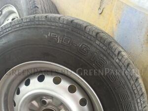 Шины Bridgestone RD613 steel 165/65R13LT летние на дисках R13