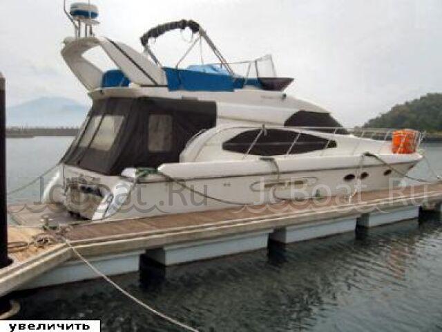 яхта моторная PLATINUM YACHTS 48MY 2003 г.