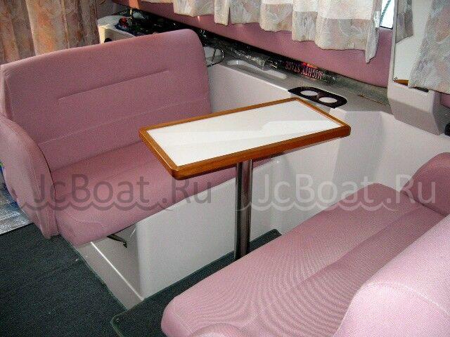 яхта моторная YAMAHA FR-25FB 1989 г.