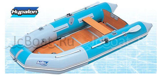 лодка пластиковая ACHILLES 2005 г.