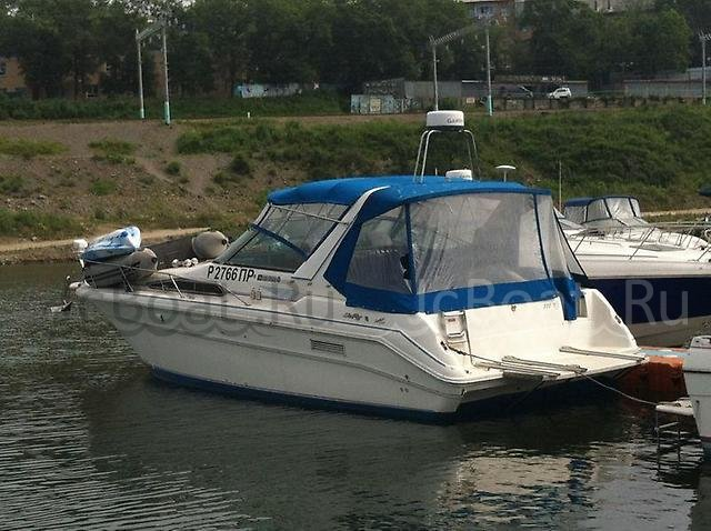 яхта моторная Sea Ray 330 1996 г.