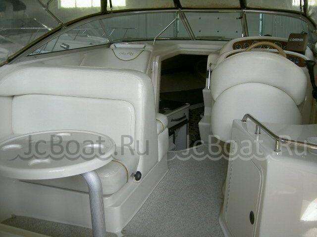 катер SEARAY 240 SUNDANCER 2001 г.