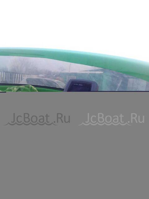 лодка пластиковая YAMAHA G14 2014 г.