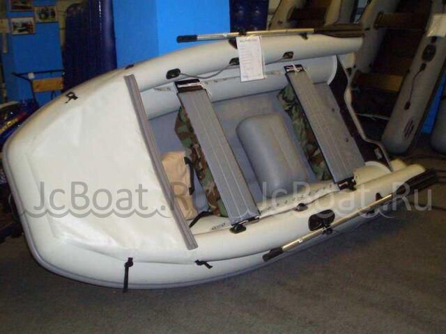 лодка резиновая CABO FREGAT 320FM 2006 г.