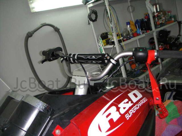 водный мотоцикл YAMAHA FZS/FZR 2013 г.