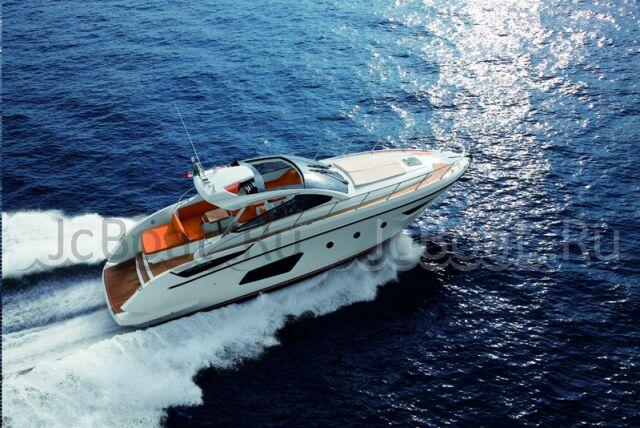 яхта моторная ATLANTIS 44 2011 г.