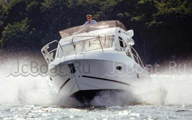 яхта моторная GALEON 290-STOCK  2011 г.