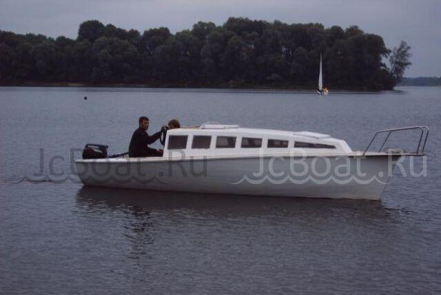 яхта парусная FREEDOM 2012 г.