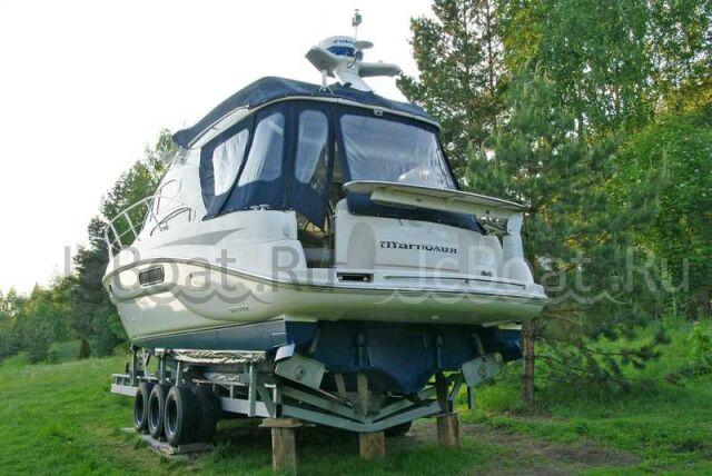 яхта моторная SEALINE SEALINE F37 2005 г.