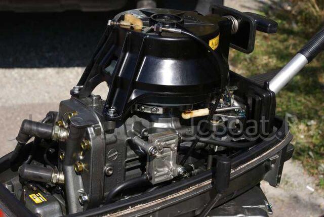 мотор подвесной SUZUKI DT 8 2005 г.