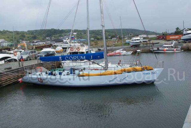 яхта парусная NM51 1990 г.
