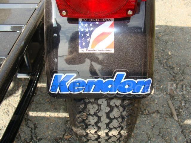 прицеп/трейлер KENDON K-600 2014 г.