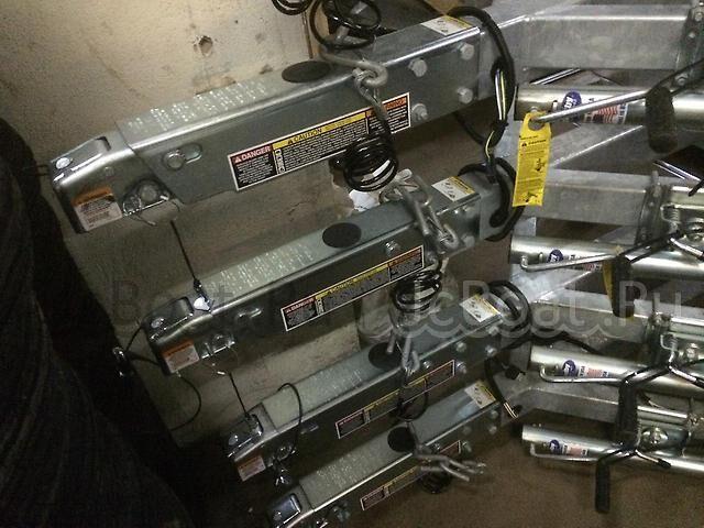 прицеп/трейлер KARAVAN RAPTOR-5000 2014 г.