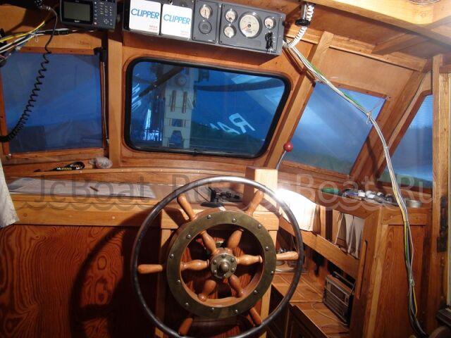 яхта парусная A & R WEND KUTTER 2003 г.