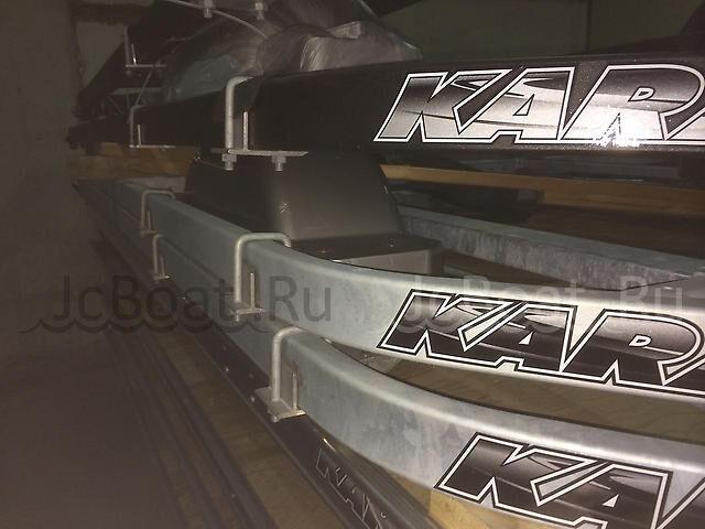 прицеп/трейлер  KARAVAN WCА-1500-56  2014 г.
