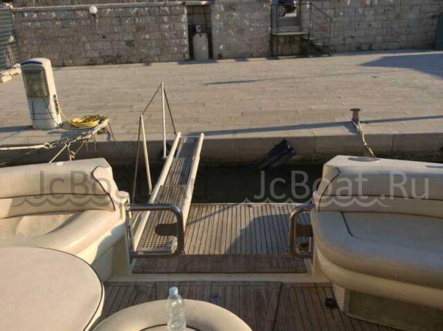 яхта моторная SAGITTARIUS DART480 SPORT 2005 г.