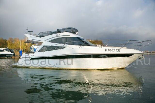 яхта моторная GALEON 340 FLY 2013 г.
