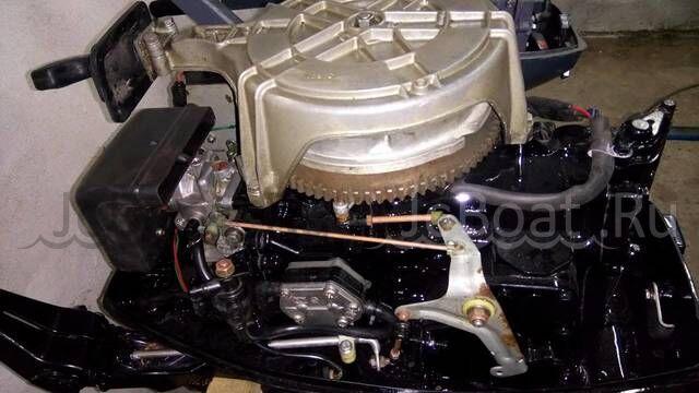 мотор подвесной TOHATSU TOHATSU 35 1999 г.