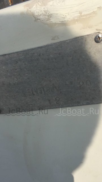 яхта парусная ELVSTROM 1998 г.