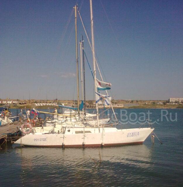 яхта парусная DRACO 1992 г.