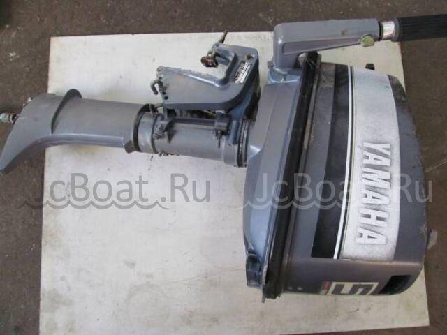 мотор подвесной YAMAHA 1993 г.