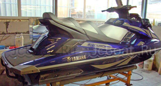 водный мотоцикл YAMAHA FX CRUISER SVHO 2014 г.