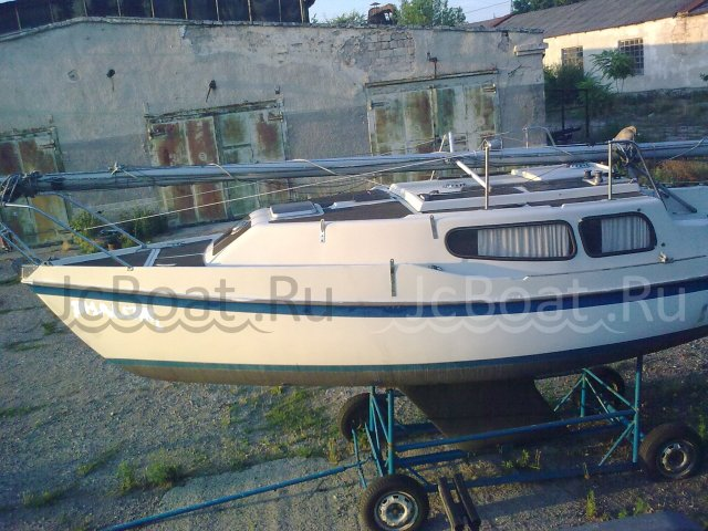 яхта парусная ATLAS 25 1982 г.